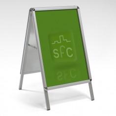 A2 Aluminium A Board