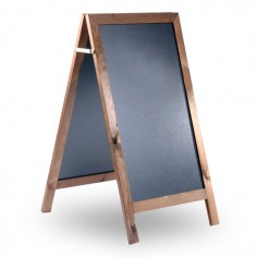 Skinny Chalk A Board - Medium